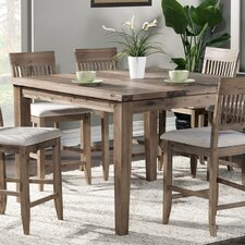 Hill 'n Dale Counter Height Dining Table