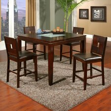 Lakeport 5 Piece Dining Set