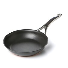 Nouvelle Copper French Skillet