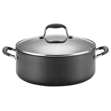 Advanced 7.5 Qt. Stock Pot with Lid
