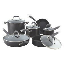 Advanced 11 Piece Cookware Set