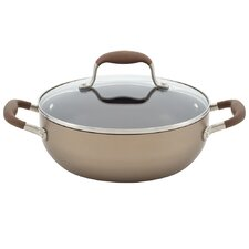 Advanced 3.5-qt. Round Casserole