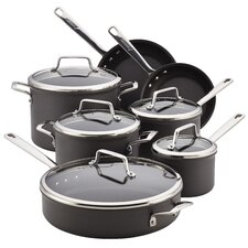 Authority Nonstick 12 Piece Cookware Set