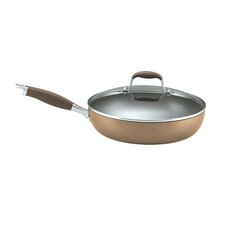 "Advanced 12"" Non-Stick Skillet with Lid"