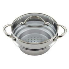 Classic Universal Steamer with Lid