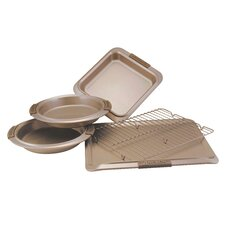 Advanced 5 Piece Bakeware Set