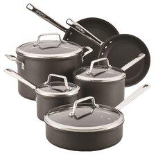 10-Piece Non-Stick Cookware Set