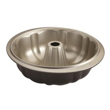 Non-Stick Fluted Mold Pan
