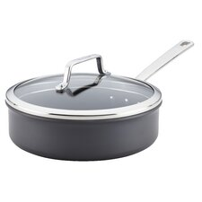 3-qt. Saute Pan with Lid