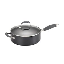 Advanced 4-qt. Saute Pan with Lid