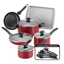 Non-Stick 15 Piece Cookware Set