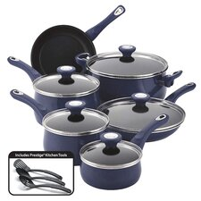 New Traditions 14 Piece Cookware Set