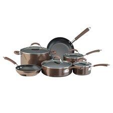 Millennium Non-Stick 12 Piece Cookware Set