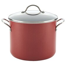 New Traditions 12 Qt. Stock Pot with Lid