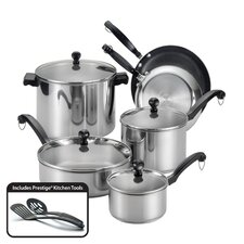 Classic Series II 12 Piece Cookware Set