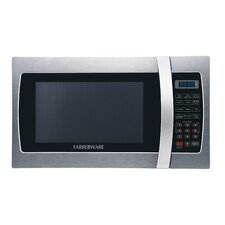 Professional 1.3 Cu. Ft. 1000W Countertop Microwave Oven