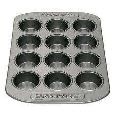 Non-stick 12 Cup Mini Muffin Pan