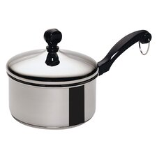 Classic Saucepan with Lid