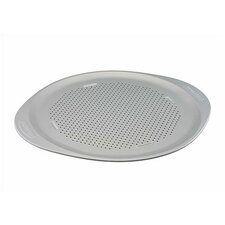 """Insulated Nonstick 15.5"""" Pizza Pan"""