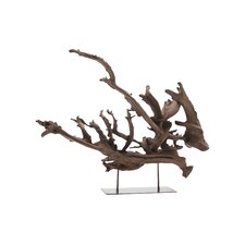 Kazu Dragon Tree Root Sculpture