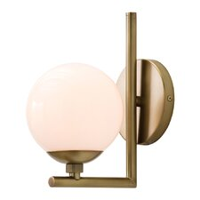 Quimby 1 Light Wall Sconce