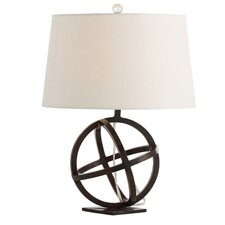 """Serena 20.5"""" H Table Lamp with Empire Shade"""