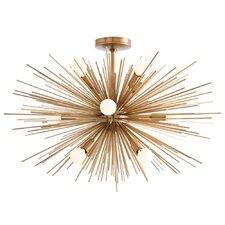 Zanadoo 12 Light Chandelier
