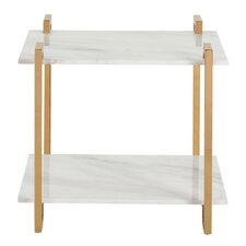 Windsor Smith for Arteriors Clio End Table