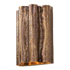 Tortuga 2 Light Wall Sconce
