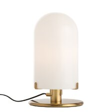 """Woodall Torchiere 14.5"""" Table Lamp"""