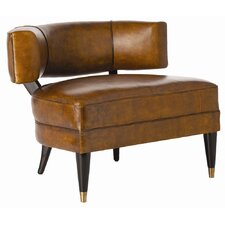Laurent Glazed Top Side Chair