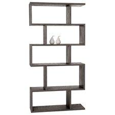 "Carmine 70"" Accent Shelves"