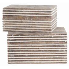 2 Piece Trinity Box Set