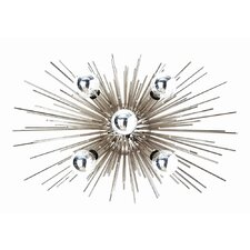 Zanadoo 5 Light Wall Sconce