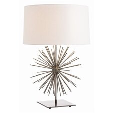"Winnipeg 29"" H Table Lamp with Empire Shade"