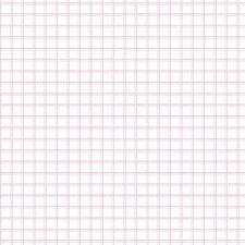 "Whimsical Children's Vol. 1 20.5' x 33"" Plaid Wallpaper"