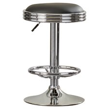 Findlay Adjustable Height Swivel Bar Stool