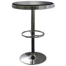 AmeriHome Soda Fountain Pub Table