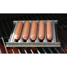Hotdog Roller for Grill