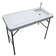 "Sportsman 46"" Folding Table"