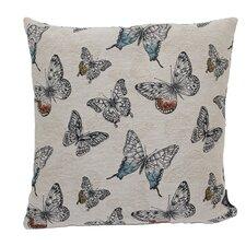 Wings Indoor/Outdoor Throw Pillow