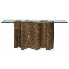 Showtime Zigzag Console Table