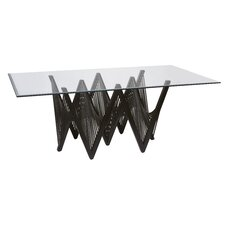 Geo Dining Table Base