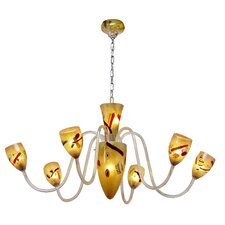 Fantasia Eclipse Chandelier