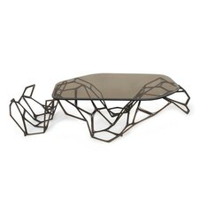 Mosaico Coffee Table Base