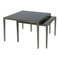 Strip 2 Piece Nesting Tables
