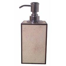 Shagreen Soap Dispenser