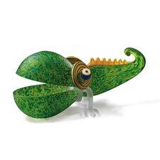 Borowski Chameleon Decorative Bowl