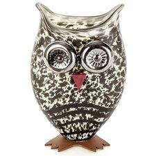 Borowski Owl Vase