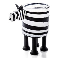 Borowski Zebra Decorative Bowl